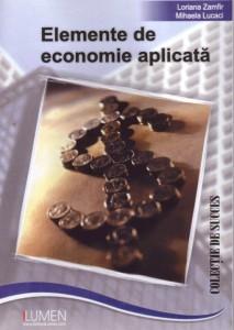 Elemente de economie
