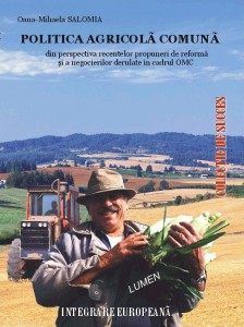 Politica agricola