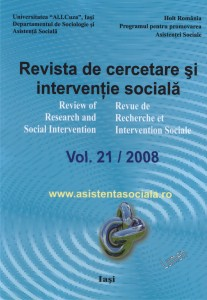 Revista de cercetare 21
