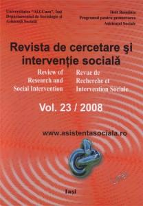 Revista de cercetare 23