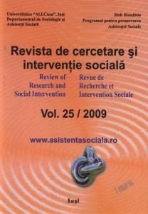 Revista de cercetare 25