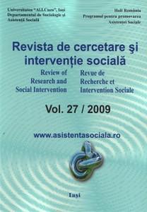 Revista de cercetare 27