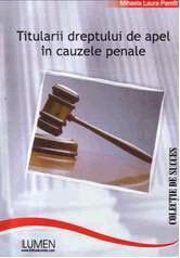 Titularii dreptului