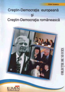 Crestin democratia