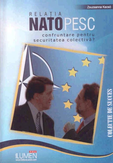 Relatia NATO