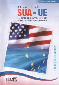 Relatiile SUA-UE