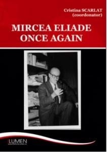 Mircea Eliade once again Cristina Scarlat