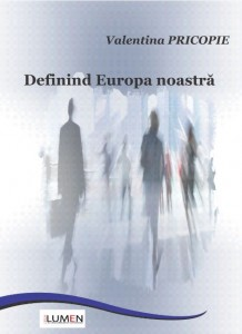 Defining our Europe_Pricopie