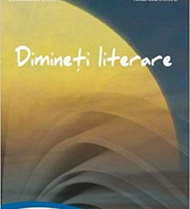 Publica cartea ta la Editura Stiintifica Lumen ANGHEL Dimineti literare