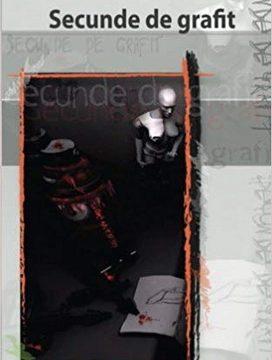 Publica cartea ta la Editura Stiintifica Lumen BARSILA Secunde de grafit
