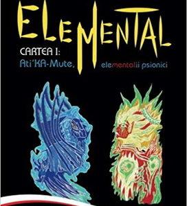 Publica cartea ta la Editura Stiintifica Lumen BOBOC Elemental