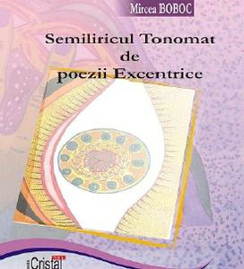 Publica cartea ta la Editura Stiintifica Lumen BOBOC Semiliricul