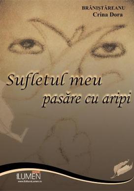 Publica cartea ta la Editura Stiintifica Lumen BRANISTAREANU Sufletul meu