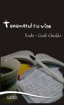 Publica cartea ta la Editura Stiintifica Lumen CHIALDA Tonomatul