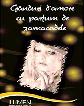 Publica cartea ta la Editura Stiintifica Lumen CHIRICA Ganduri damore