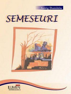 Publica cartea ta la Editura Stiintifica Lumen DUMITRIU Semeseuri