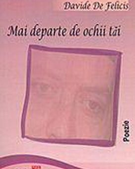 Publica cartea ta la Editura Stiintifica Lumen De FELICIS Mai departe