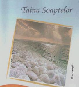 Publica cartea ta la Editura Stiintifica Lumen MACOVEI Taina soaptelor