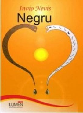 Publica cartea ta la Editura Stiintifica Lumen NEVIS Negru