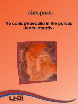 Publica cartea ta la Editura Stiintifica Lumen PORC No canis