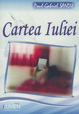 Publica cartea ta la Editura Stiintifica Lumen SANDU Cartea Iuliei