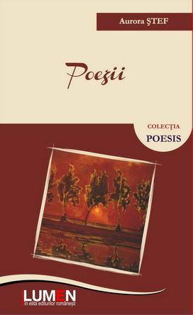 Publica cartea ta la Editura Stiintifica Lumen STEF poezii