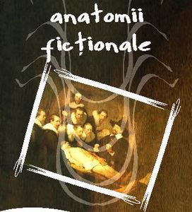 Publica cartea ta la Editura Stiintifica Lumen TANASE Anatomii fictionale
