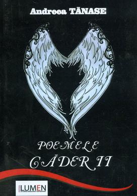 Publica cartea ta la Editura Stiintifica Lumen TANASE Poemele caderii