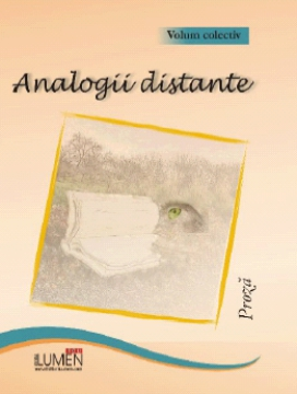 Publica cartea ta la Editura Stiintifica Lumen VOLUM Colectiv Analogii