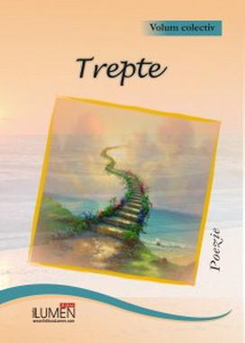 Publica cartea ta la Editura Stiintifica Lumen VOLUM Colectiv Trepte