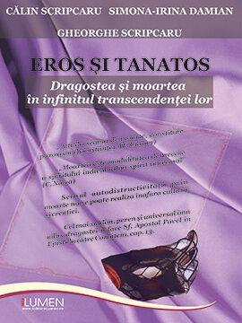 Publica cartea ta la Editura Stiintifica Lumen eros si tanatos Scripcaru