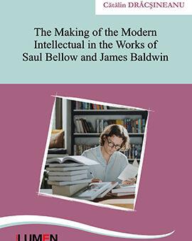 Publica cartea ta la Editura Stiintifica Lumen The making of the modern DRACSINEANU 2020 C1