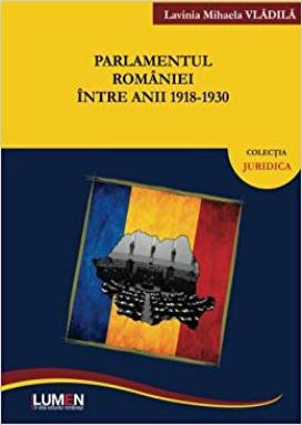 Publica cartea ta la Editura Stiintifica Lumen VLADILA Parlamentul Romaniei