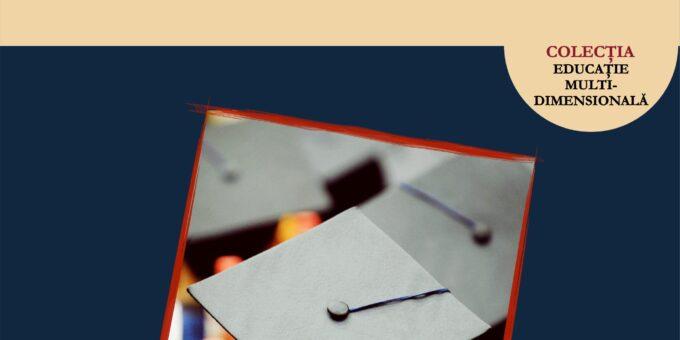 Publica cartea ta la Editura Stiintifica Lumen C1 Educatia in societatea contemporana CLIPA CRAMARIUC B5 ISBN curves