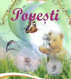 Publica cartea ta la Editura Stiintifica Lumen MANDRA Povesti