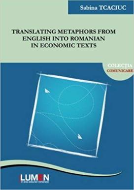 Publica cartea ta la Editura Stiintifica Lumen TCACIUC Translating metaphors