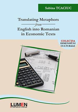 Publica cartea ta la Editura Stiintifica Lumen Translating metaphors TCACIUC 2020 C1