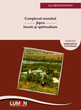 Publica cartea ta la Editura Stiintifica Lumen Xenofontov Complexul monahal