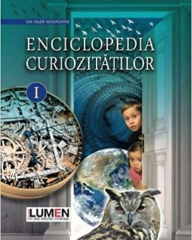 Publica cartea ta la Editura Stiintifica Lumen Xenofontov Enciclopedia vol1