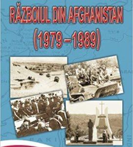 Publica cartea ta la Editura Stiintifica Lumen Xenofontov Razboiul Afganistan