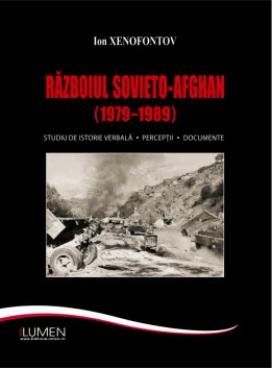 Publica cartea ta la Editura Stiintifica Lumen Xenofontov Razboiul sovieto