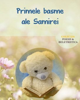 Publica cartea ta la Editura Stiintifica Lumen ZALL Primele basme ale Samirei