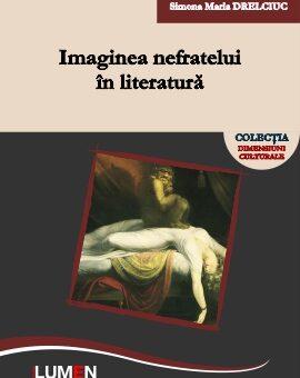 Publica cartea ta la Editura Stiintifica Lumen c1 Cover Imaginea nefratelui DRELCIUC 2020 A5