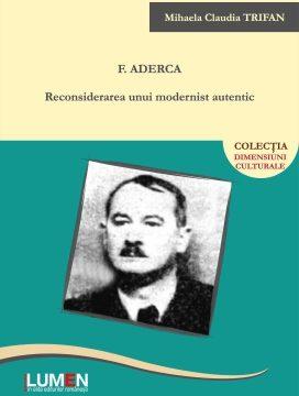 Publica cartea ta la Editura Stiintifica Lumen TRIFAN F Aderca