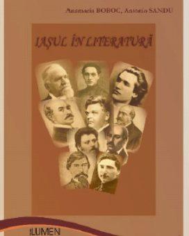 Publica cartea ta la Editura Stiintifica Lumen 10 Boboc