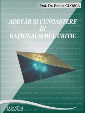 Publica cartea ta la Editura Stiintifica Lumen 21 Closca