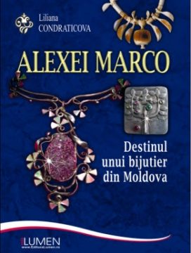 Publica cartea ta la Editura Stiintifica Lumen 26 Condraticova