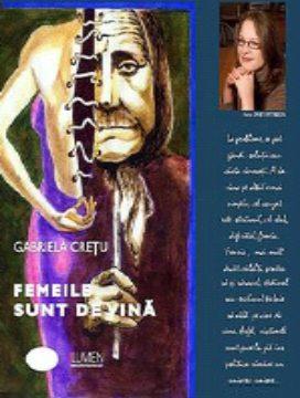 Publica cartea ta la Editura Stiintifica Lumen 31 Cretu