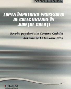 Publica cartea ta la Editura Stiintifica Lumen 34 Daniel