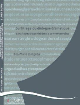 Publica cartea ta la Editura Stiintifica Lumen 36 Dragnea